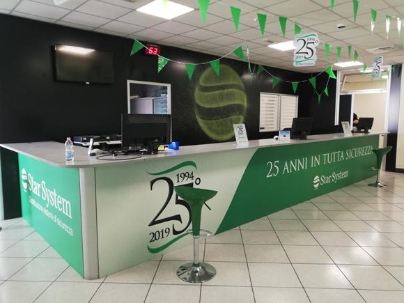 Banco Vendita