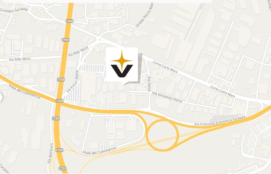 Mappa Videostar