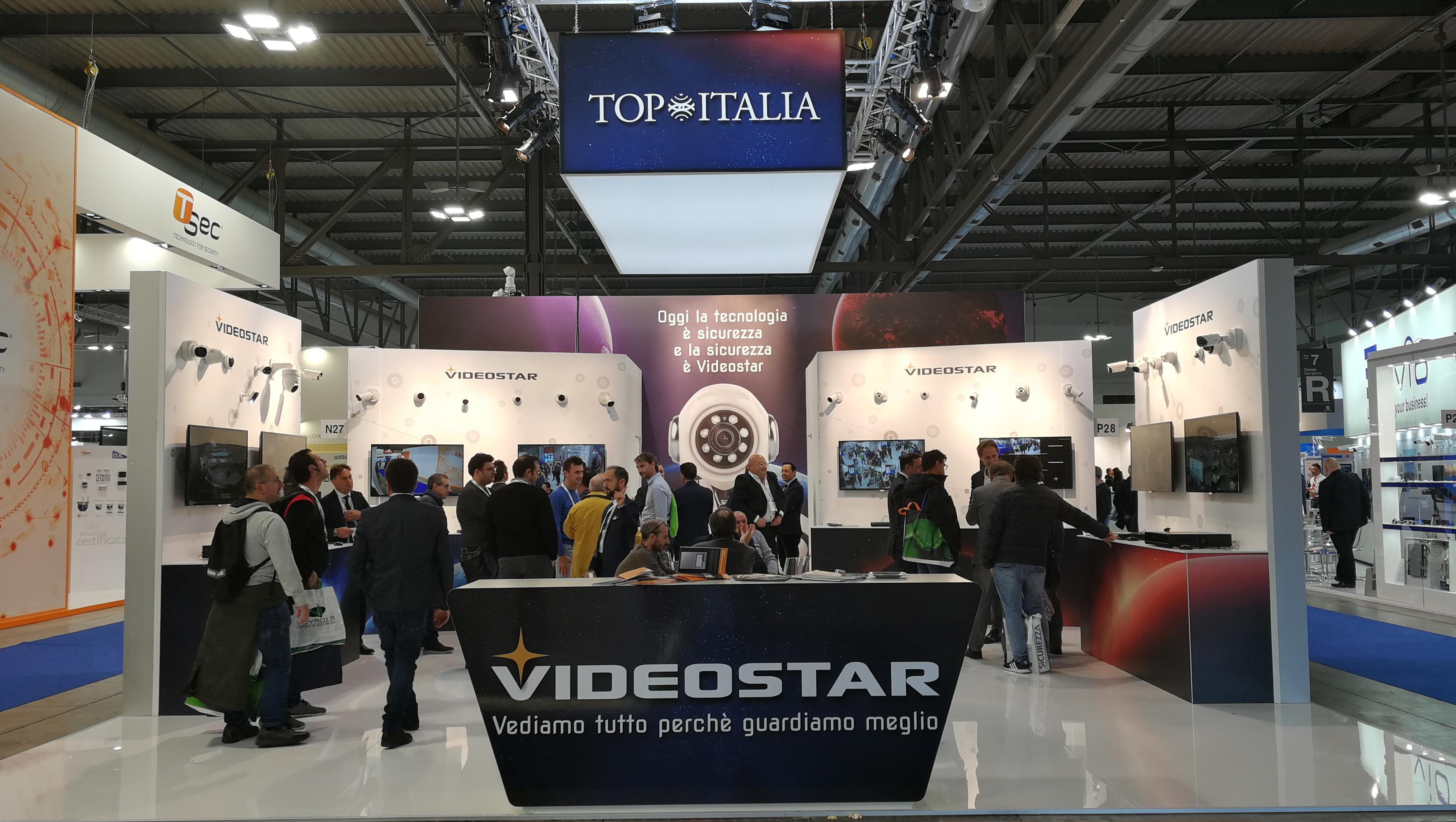 Stand Videostar