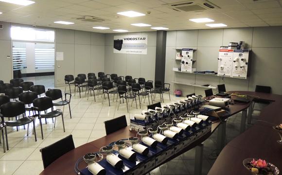 Sala Meeting Misterbianco