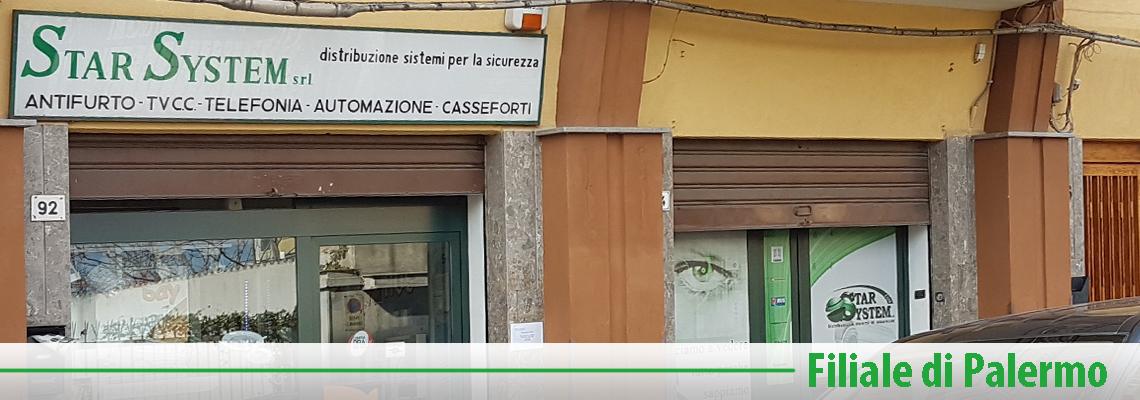 Insegna Palermo