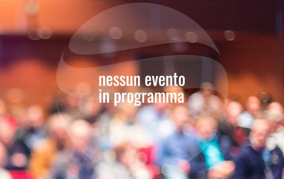 Nessun evento in programma
